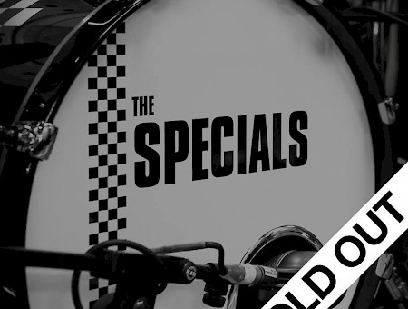 The Specials Live