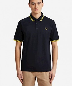 Polo Made In Japan - M102