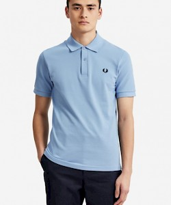 THE FRED PERRY SHIRT - M3