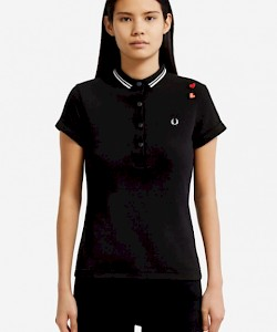 AMY WINEHOUSE Polo Fred Perry Amy - SG8620